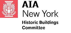 LOGO Center for Architecture AIA NY