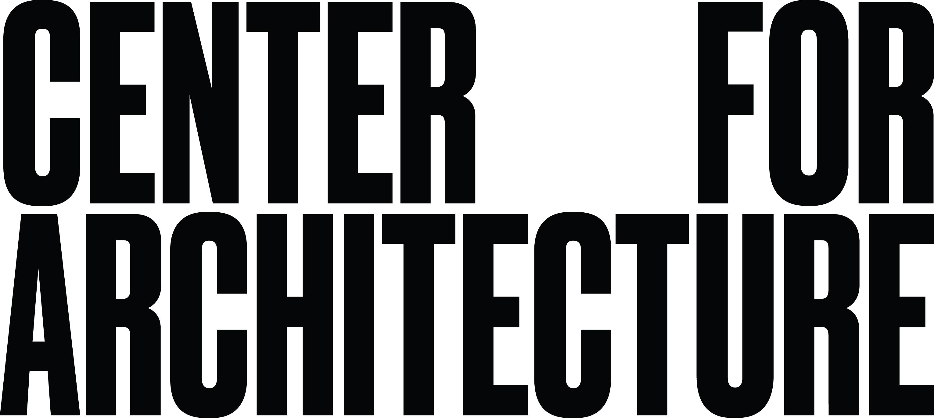 LOGO Partner Center for Architecture